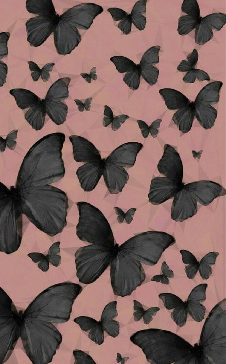 Pin by Iris Phillips on moodboard in 2020 | Butterfly ...