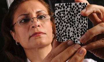 This Lightweight Metal Foam May Be The Future Of Bulletproof Armor