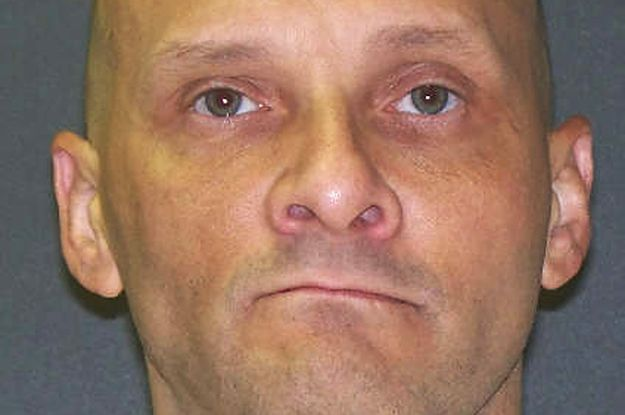 Texas Man Set To Die For Killing Two After Being Tricked Into Buying Gravel Instead Of Cocaine