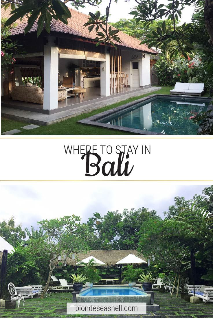 25 best ideas about bali accommodation on pinterest for Bali accommodation recommendations