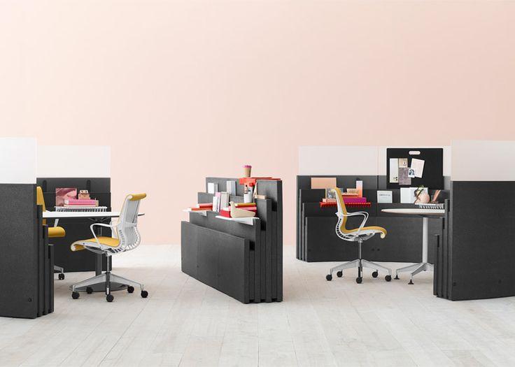 Herman Miller Office Design Classy Design Ideas