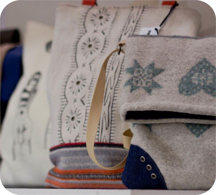 Designer bags @ Insitu, Budapest