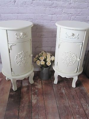 1000 Ideas About Cream Bedside Tables On Pinterest Oak Furniture Land Cre
