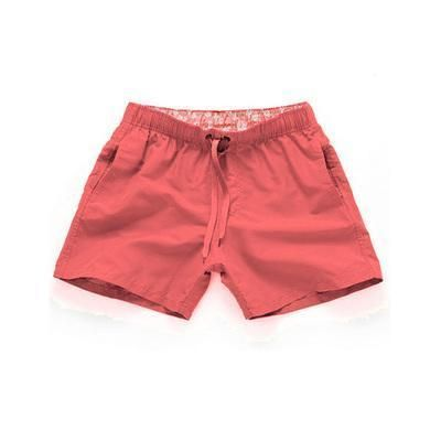 Iemuh Brand Summer Beach Shorts Men Swimming Shorts Leisure Sport Running Jogger Shorts Quick Dry