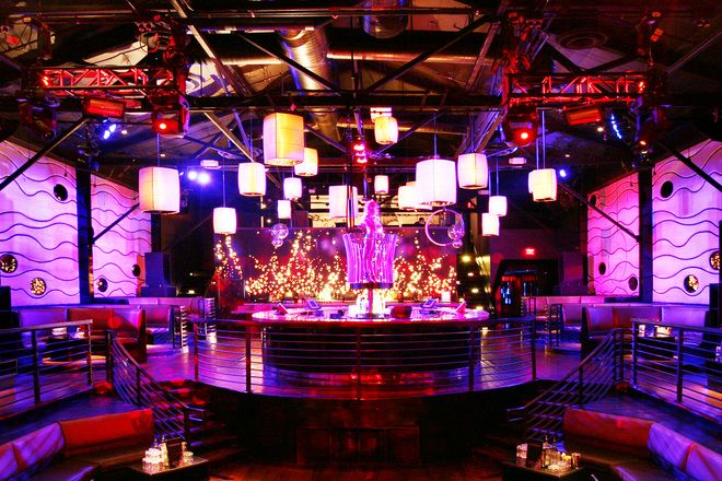 The snazzy Playhouse, Hollywood http://www.partyearth.com/los-angeles/clubs/playhouse-hollywood-2/