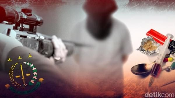 Persiapan Eksekusi Mati Tahap III di Cilacap, Ada Pemesanan 14 Peti Mati