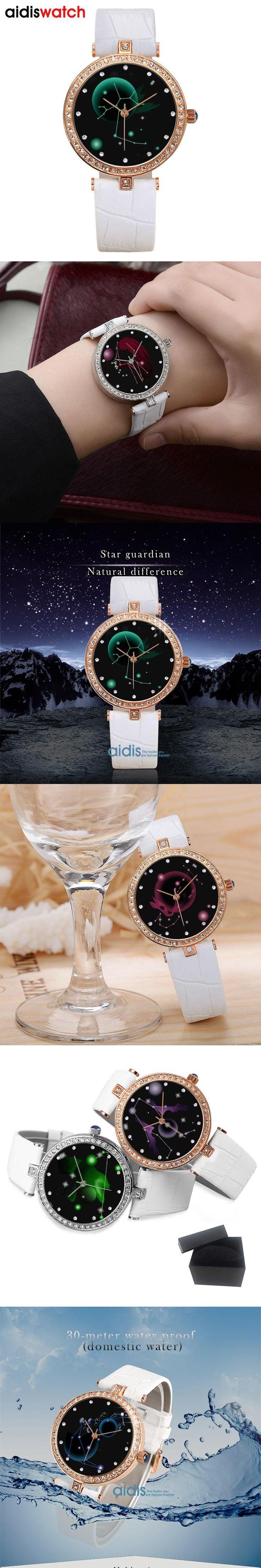 Hot sale Lady  Watch Women Leather Quartz Watches Brand Luxury Popular Watch Women Casual Fashion Wristwatches 2016 New Style
