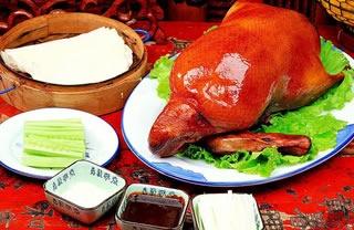 Beijing Duck,China cuisine,China food