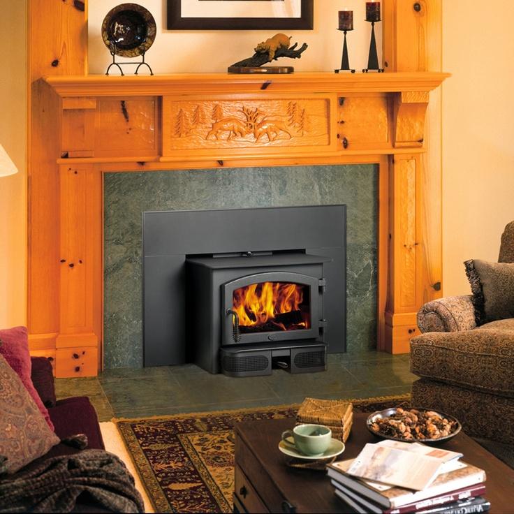 48 best Wood stovesovens images on Pinterest Wood stoves Wood