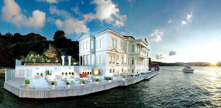 Hotels In Istanbul –A'jia Hotel. Hg2Istanbul.com.