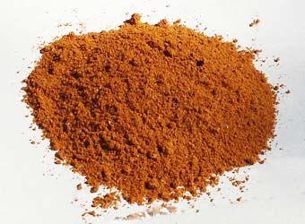 Il berberè è una miscela di spezie originaria dell'Etiopia. Dall'Africa, dove il suo uso fa parte della cucina tradizionale, si è diffusa in tutto il mondo. Oltre che per i piatti della cucina tradizionale, è usata per carni grigliate e stufati.