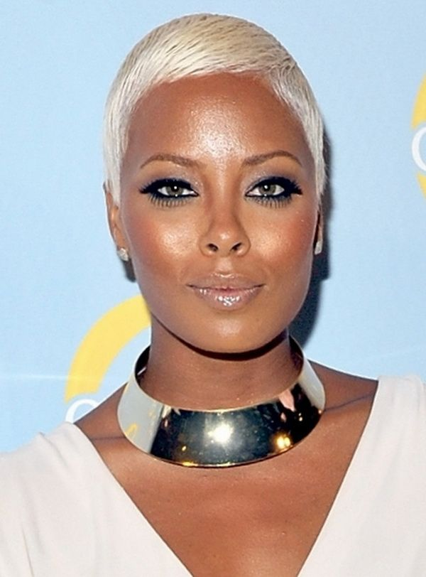 black women fashion Short Party Hairstyles 2013 for Women
