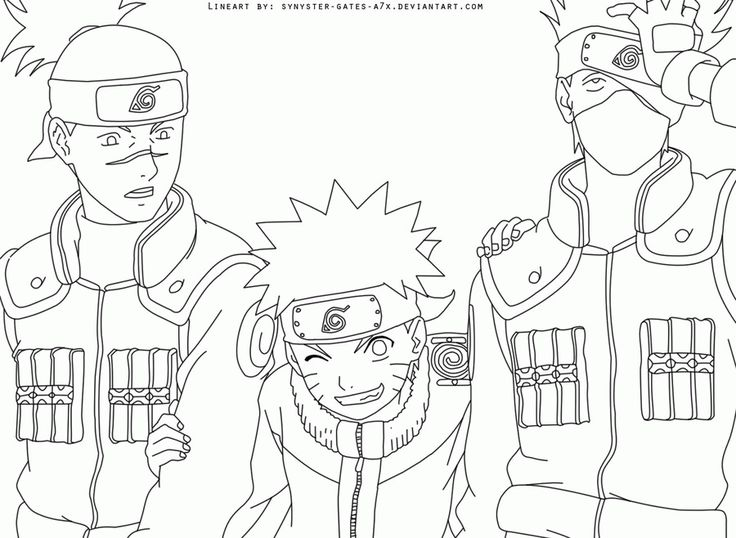 88 [ Naruto Coloring Pages With Kakashi ] Uchiha Itachi