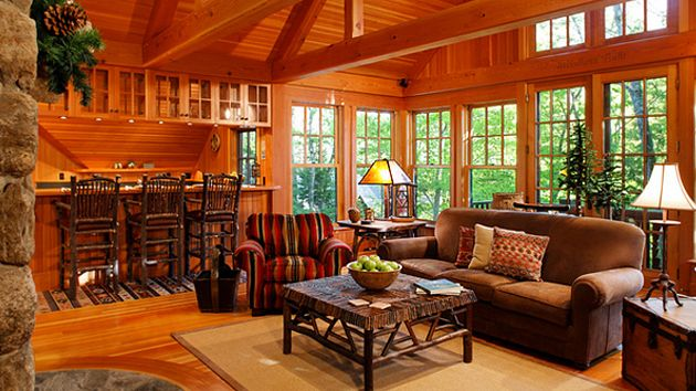 We are not sure if you have noticed that most homes outside the city observe the use of country style. Cozy homes with colorful drapes and sofas, comfy chairs and wonderful lamps. Most of the house is also made of…