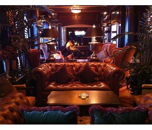 Man Cave Smoking Room : Cigar smoking room house it wasn t as good i