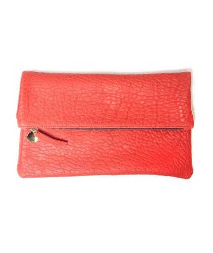#handbags: Handbags Australia, Holy Handbags, Color, Design Handbags, Coral Clutches, Coral Craze, Red Handbags, Clutches Handbags, Foldover Clutches