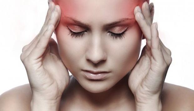 Trápí vás migréna? Poradit se můžete s odborníkem na on-line chatu
