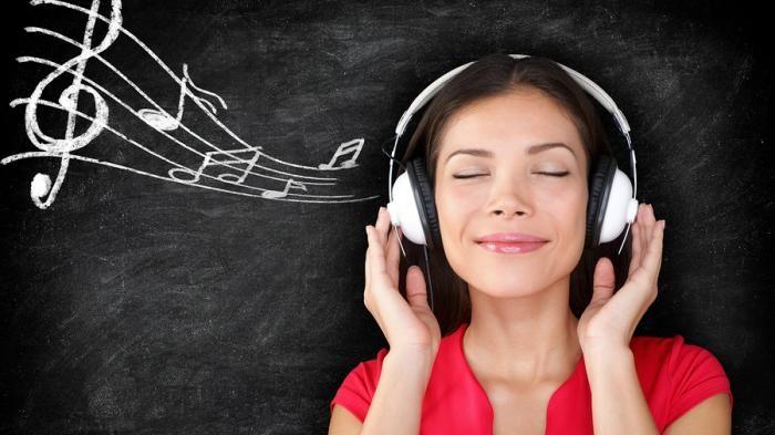 Jika Musik Adalah Hidupmu, Dengarkanlah Lagu-lagu yang Paling Inspiratif Sepanjang Masa Ini!