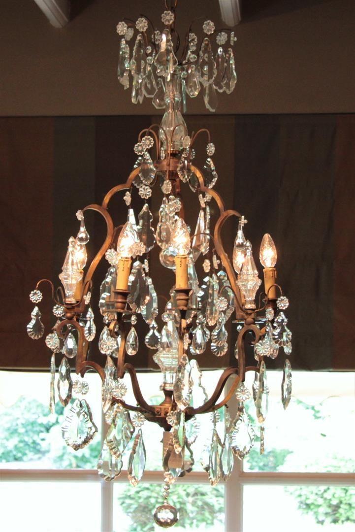 Antieke kroonluchters | antieke kroonluchters |antieke kristallampen | antieke kristallamp | online antiek | Antiquiteiten | antieke meubelen.
