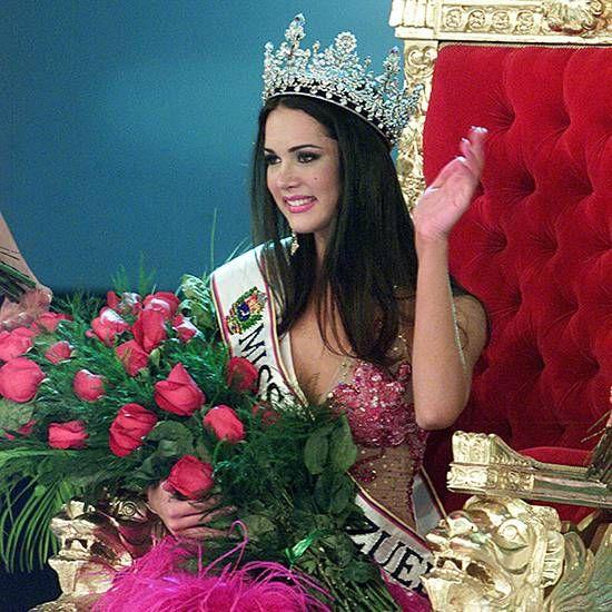 Soap star Miss Venezuela Monica Spear, ex husband murdered, daughter injured but alive