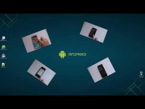 Tutorial 04 Programación Android: Conectar nuestro teléfono a Android Studio - YouTube