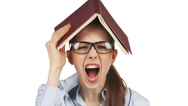 The Worst Things You Can Say to Teenagers Taking #Exams - #Parentingtips