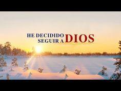 "Música cristiana de adoración   ""He decidido seguir a Dios"" Dios es mi vida #Iglesia #Dios #Todopoderoso #Señor #Jesús #Santa #Biblia #Música #gloria #Dios #bendiciones #canción #adoración #salvación #alabanza #Señor #música #vida #canto #cristiano #triunfo #oración #amor #Dios #cristiano"