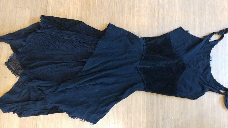 LIP SERVICE (Hot Topic) dress #43-39-HT