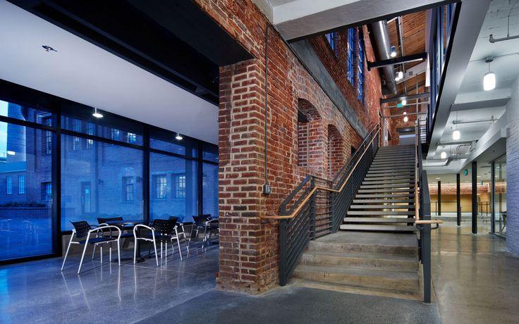 Gallery of Park Shops Adaptive Reuse / Pearce Brinkley Cease + Lee - 4