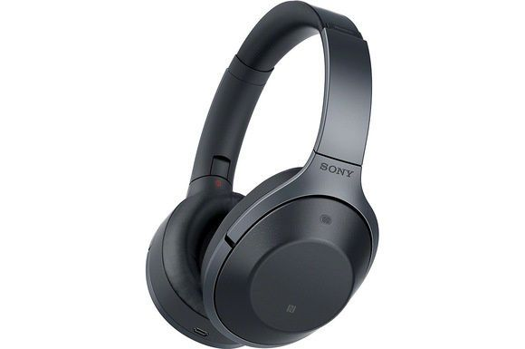 Sony MDR-1000X/B Wireless Bluetooth Noise Cancelling Hi-Fi Headphones  -19