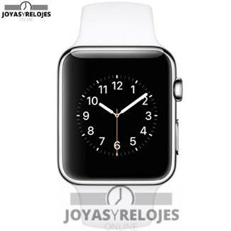 ⬆️😍✅ Apple Watch Sports Silver Aluminium Case 😍⬆️✅ Sublime Modelo perteneciente a la Colección de RELOJES INTELIGENTES ➡️ PRECIO 364.99 € Lo puedes comprar en 😍 https://www.joyasyrelojesonline.es/producto/apple-watch-sports-silver-aluminium-case/ 😍 ¡¡No los dejes Escapar!! #Relojes #Inteligentes #Smartwatch