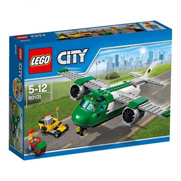 Avión De Carga - Lego - Sets de Construcción - Sets de Construcción JulioCepeda.com
