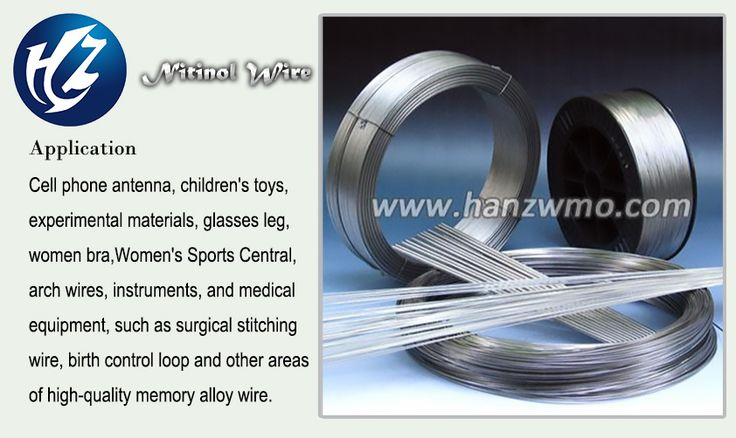 titanium Wire/titanium welding wire/titanium fishing wire for sale ...