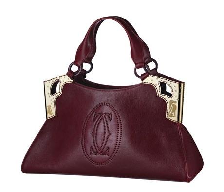 Proseguiamo con la nostra classifica delle borse più belle di sempre!  Oggi parliamo della splendida Marcello de Cartier! *.*