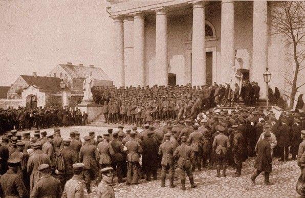Suwałki 1915