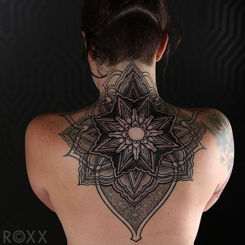 Tattoo Artist Roxx of 2Spirit Tattoo (21)