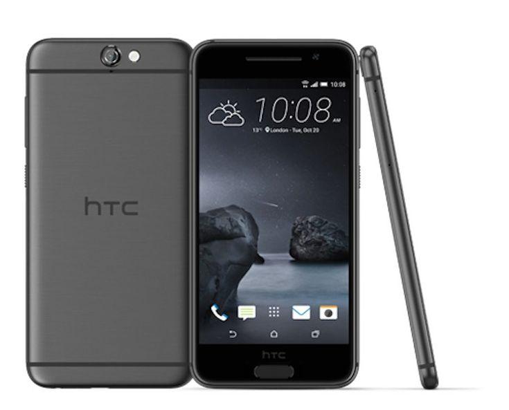 HTC-2 OH OH: Un programa de protección de smartphones de HTC