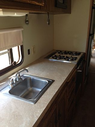 1985 Citation Travel Trailer Camping Trailers For Sale in NJ | Want Ad Digest Classified Ads