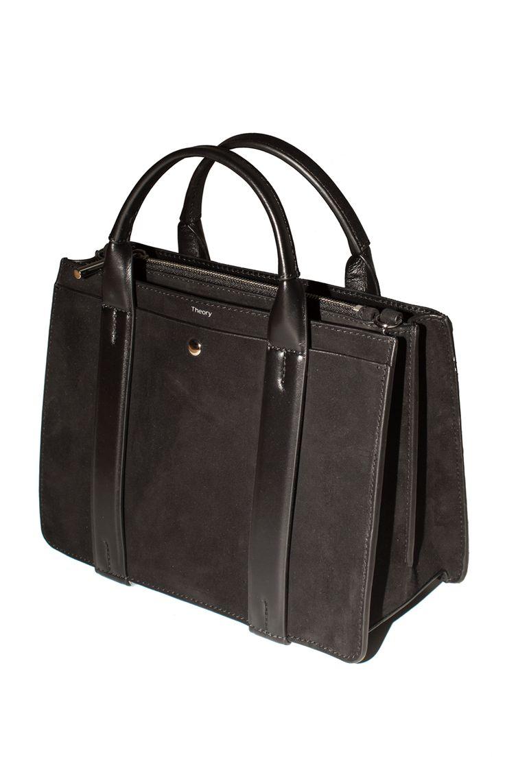 Theory Bag / Atelier Doré / Style