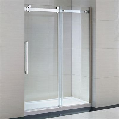 22 best sliding glass shower doors images on pinterest glass showers glass shower doors and bathroom ideas