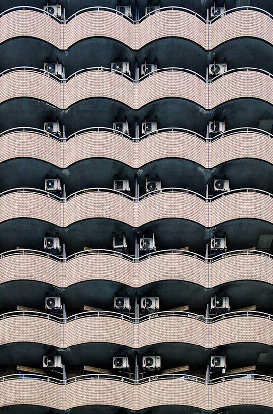 Urban Exploration: Photo Series by Jared Lim
