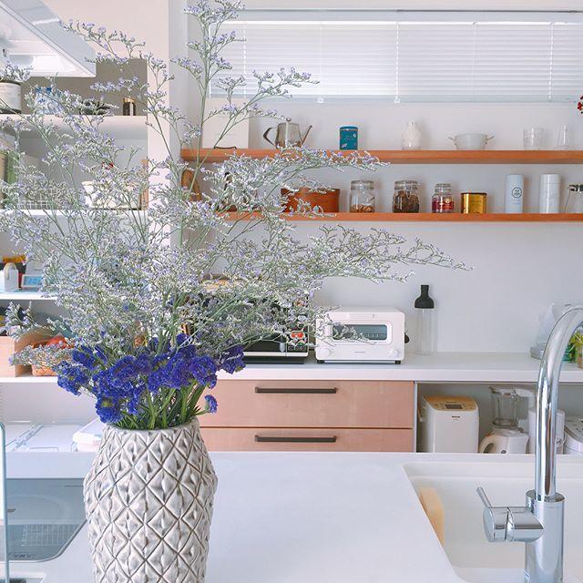 キッチンにも風水を取り入れよう 運気を上げるためのインテリア特集