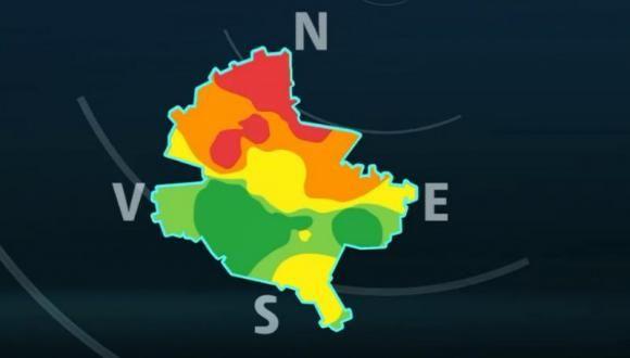 Harta Risc Seismic Bucuresti Superhero Logos Superhero Logos