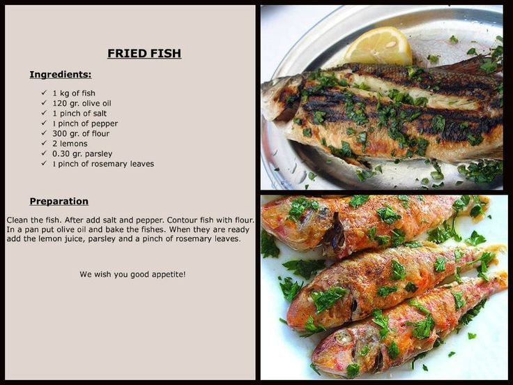 #Greek #recipes from our Chef Nikos Stratigis..!  This week's recipe is FRIED FISH..Bon Appétit!! — with Νικος Στρατηγης.