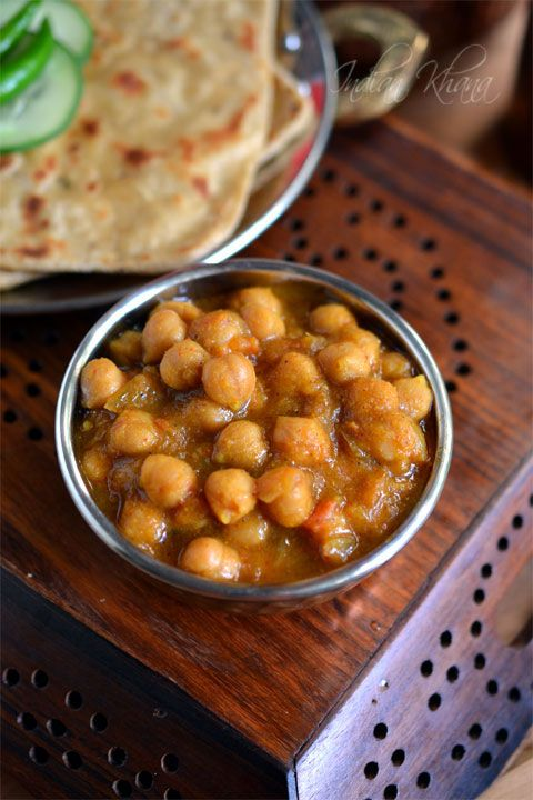 Chole Masala | Chana Masala Recipe The evergreen and most popular ...