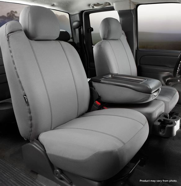 The Fia SP80 Series Custom Fit Front Seat Covers Are Engineered For Ultimate In