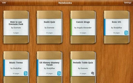 10 Well Designed iPad Apps
