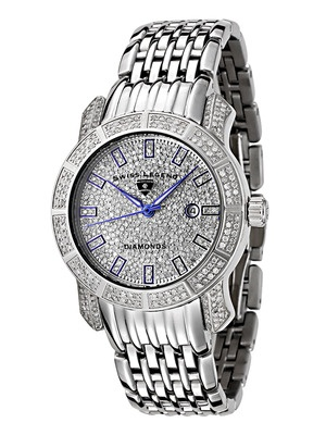 cartier designer watches 16e1  Swiss Legend Watches Women's Marquise Diamond Watch