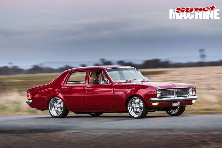 Holden -HG-KIngswood -18-onroad