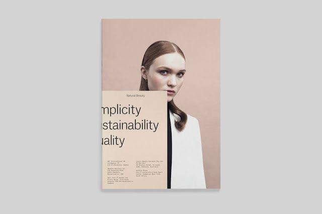 Good design makes me happy: REF Branding and Packaging by Kurppa Hosk